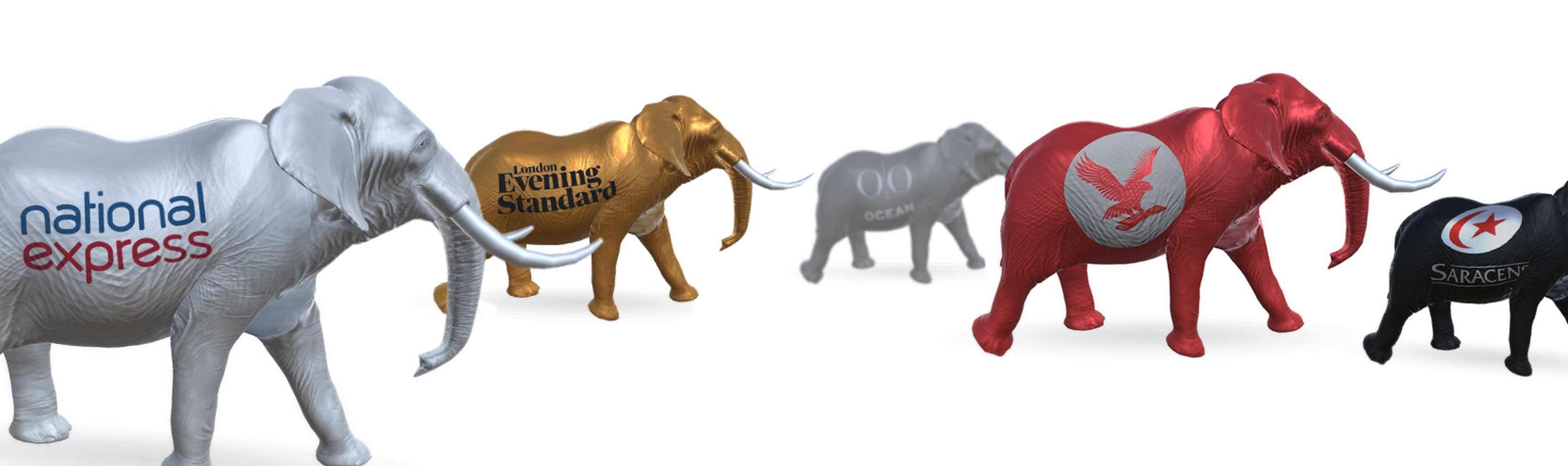 elephants-march-line